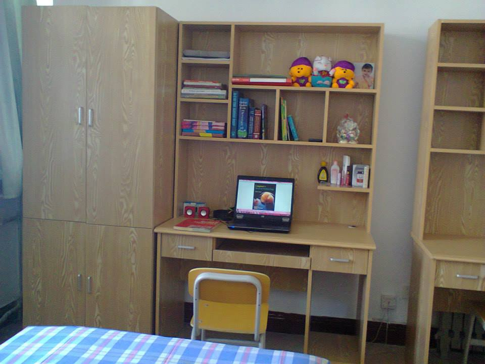 Image result for get out of the hostels